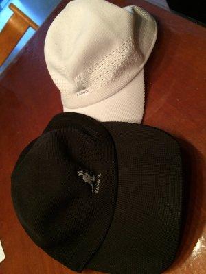 Sommerkappe Kangol Baseball cap  - Schwarz