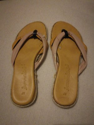 Sommerkind Flip Flops