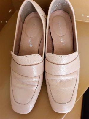 Sommerkind Loafers veelkleurig Leer