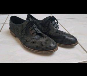 Sommerkind Schuhe Leder 36