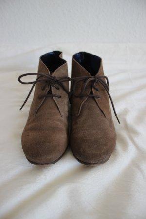 Sommerkind Vintage Schuhe
