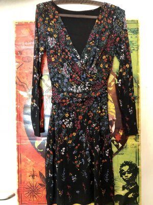 Zero Beach Dress black