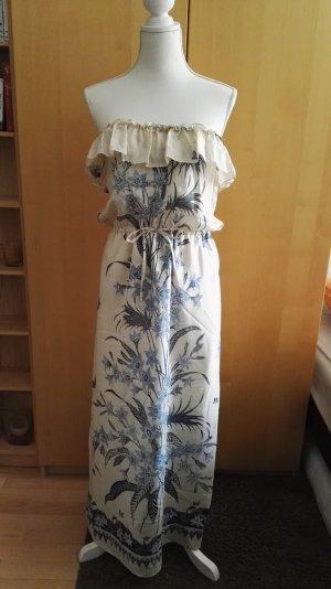 Sommerkleid 100% Seide von ZARA Woman