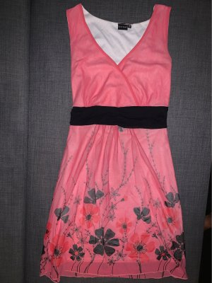 Bodyflirt Cocktail Dress pink