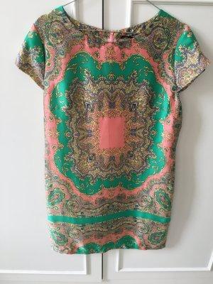 Sommerkleid 36 mit geradem Schnitt