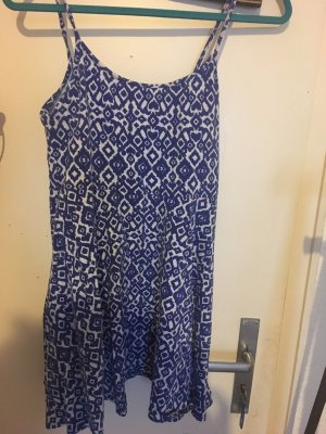 H&M Divided Beach Dress multicolored