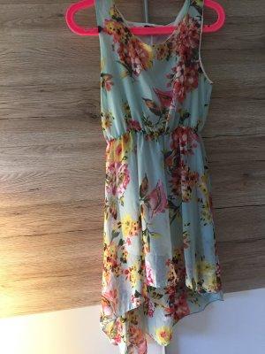 Madonna Beach Dress multicolored