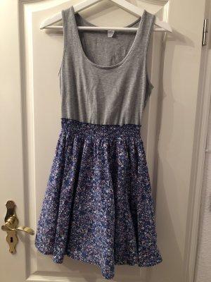 H&M Petticoat Dress multicolored