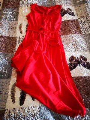 Esmara Shirt Dress red
