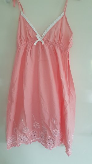 Beach Dress salmon