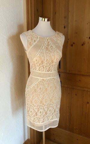 Sommerkleid Abendkleid Spitzenkleid Hochzeit Trauzeugin 32 34 36 Abiball