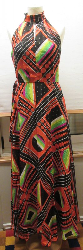 Sommerkleid, Abendkleid, Vera Mont, Gr. 40