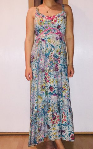 LC Waikiki Maxi Dress multicolored