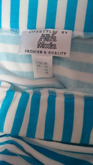 Sommerkleid Alba Moda Gr 40