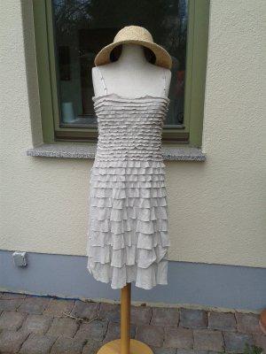 """Sommerkleid aus sehr weichem Material """"it hippie"""""""