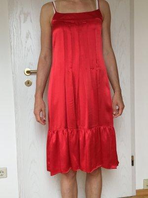 Sommerkleid aus Seide, Drykorn, Gr. S/M