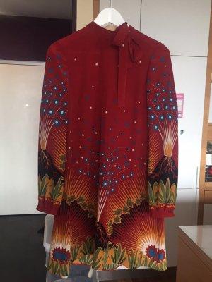 Sommerkleid aus Seide, VALENTINO