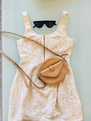 Sommerkleid aus Spitze -Spitzenkleid