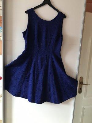 H&M Petticoat Dress blue
