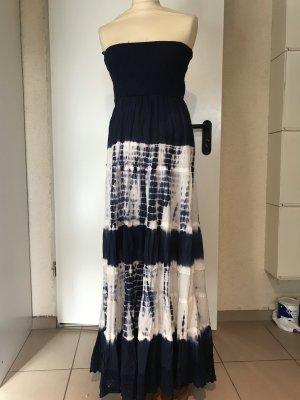 Sommerkleid Batik Gr. S neu