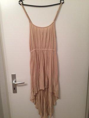 Sommerkleid beige
