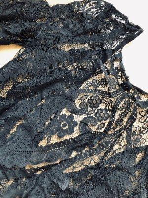 H&M Robe de plage noir