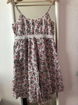 Sommerkleid Blumen