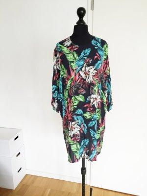 Sommerkleid, Blumen, Zara, S