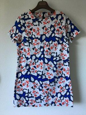 Sommerkleid Blumenkleid 38