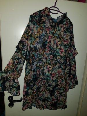 Sommerkleid/ Blumenkleid