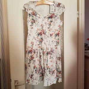 Sommerkleid Blumenwiese