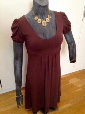 Sommerkleid Braun Sisley