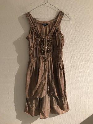 Sommerkleid, braun von Gerry