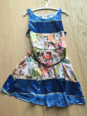 Sommerkleid Bunt Glamorous S
