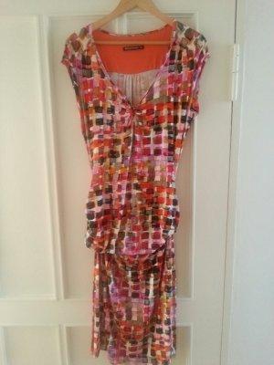 Sommerkleid (bunt) in XL von expresso