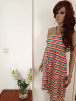 Sommerkleid bunt von H&M