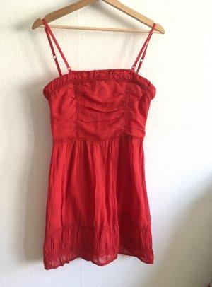 Sommerkleid Bustierkleid von Comptoir des Cotonniers