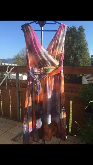 More & More Midi Dress multicolored