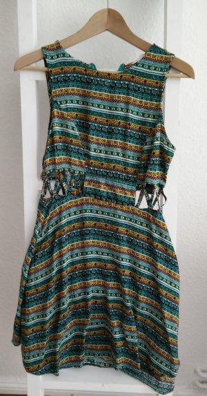 Sommerkleid (Cut-Out) von Urban Outfitters