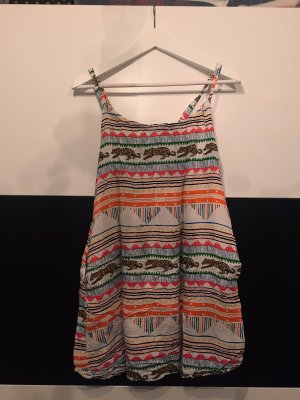 H&M Vestito da spiaggia multicolore