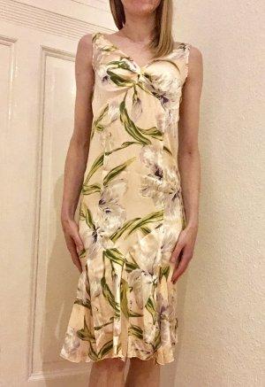 Sommerkleid: Diane von Furstenberg / Seide
