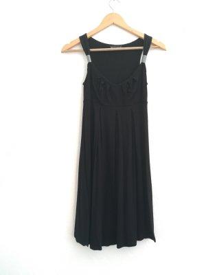 Laura Scott Mini-jurk zwart