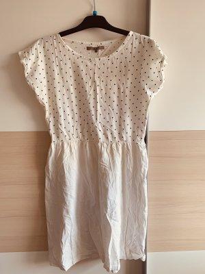 Sommerkleid - ein Traum in Weiß von Mint&Berry