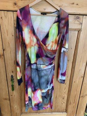 Escada Sport Sweat Dress multicolored