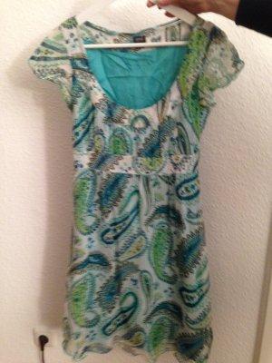 Sommerkleid Esprit paisley Muster