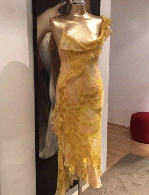 Mango Maxi Dress primrose