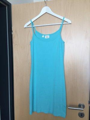 b.p.c. Bonprix Collection Robe à manches courtes turquoise