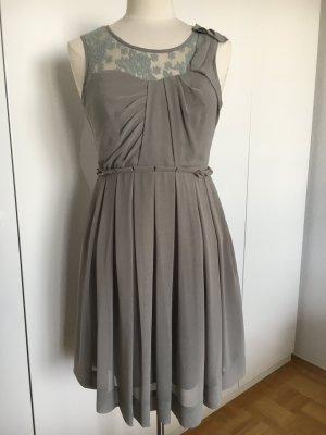 Fever london Chiffon Dress sage green