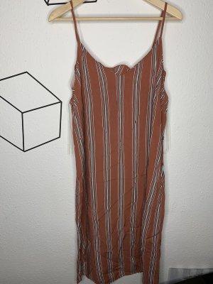 Primark Midi-jurk veelkleurig