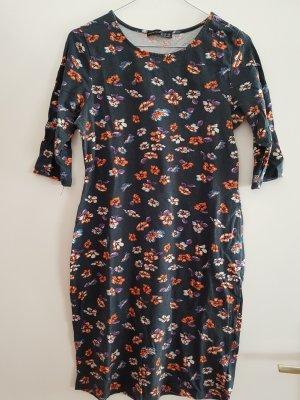 Sommerkleid gr. 40 orange